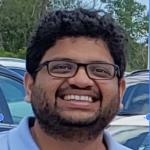 Profile picture of Raghav Kondapalli
